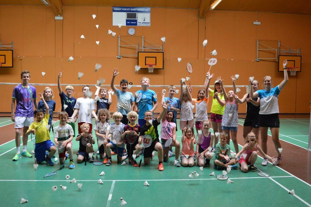 badminton regler politiker