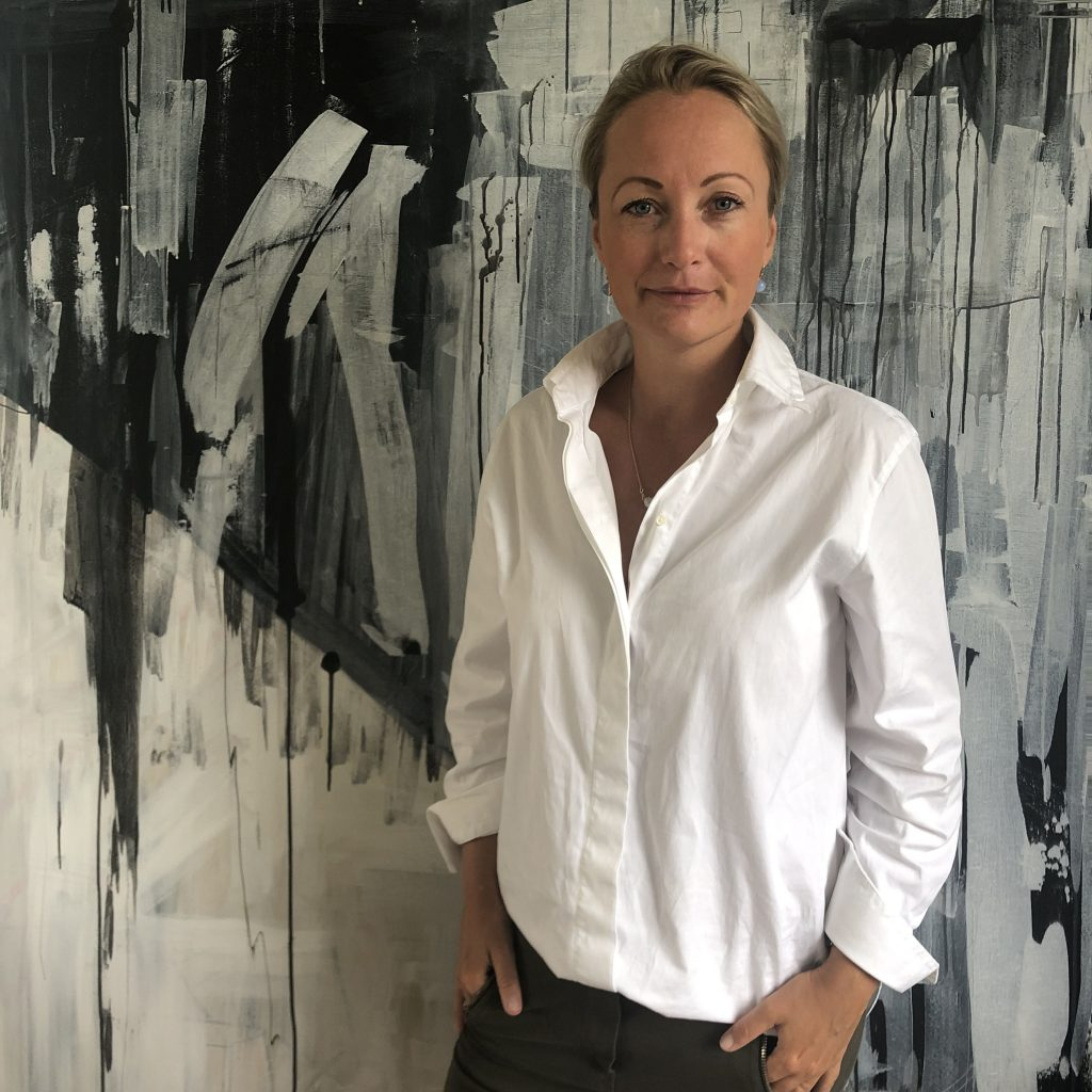 Gitte Wellendorf Pedersen