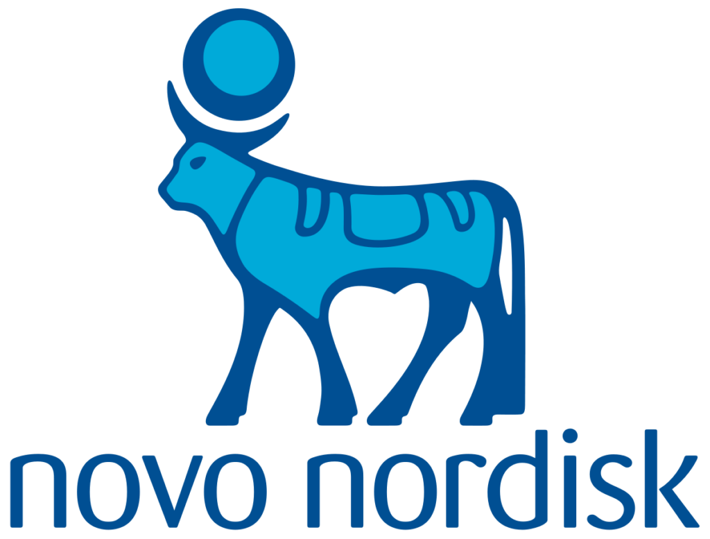 Novo Nordisk sponsor
