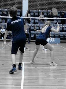 edward leander filippa lange badminton