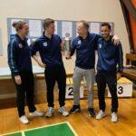 Kredsmesterskaber for København i Badminton