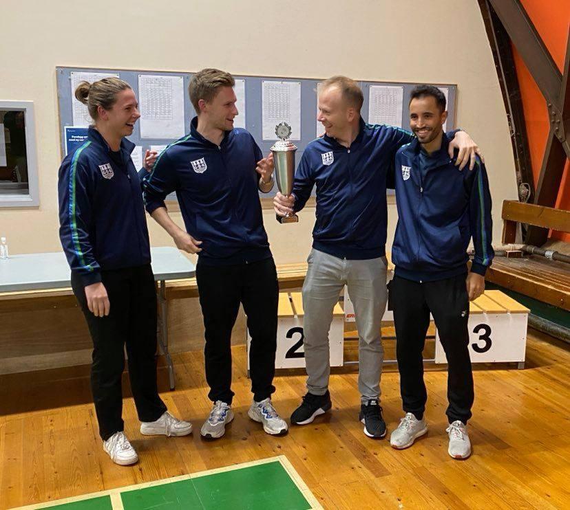 Gentofte ungdom vinder Københavnerpokalen